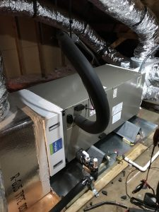 Heating Installation Dallas TX